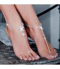 Cavigliera pearl marine star