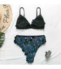 Bikini vita alta Ibiza