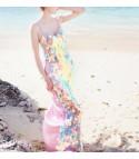 Ibiza long dress