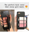 Cover iPhone makeup