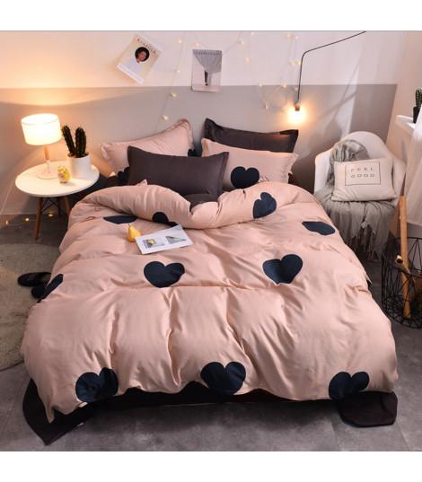 Set letto big hearts