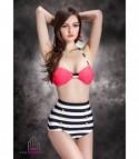 Bikini Mariner Retro