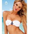Bikini Ancora Bicolor