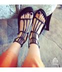 Sandalo Stripe