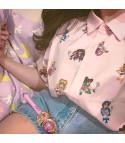 Camicia Sailor Moon