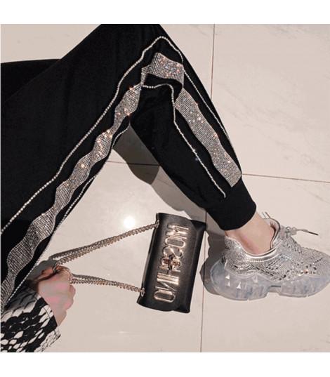 Pantalone tuta sparklis