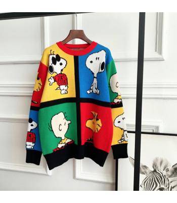 Maglione Snoopy