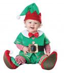 Baby costumi natalizi