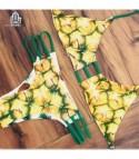 Bikini Pinapple