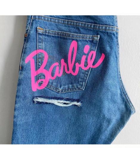 Levis 501 Barbie