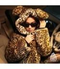 Pelliccia Sweet Bear Leopard