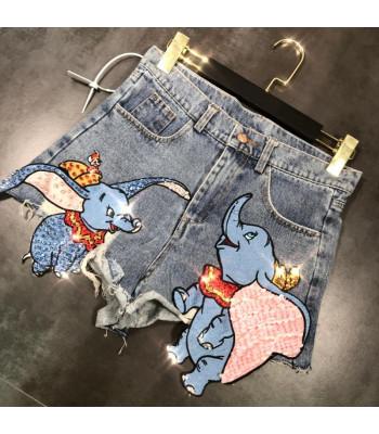 Shorts Dumbo