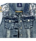 Smanicato in jeans Opan