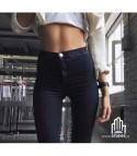Skinny jeans simple
