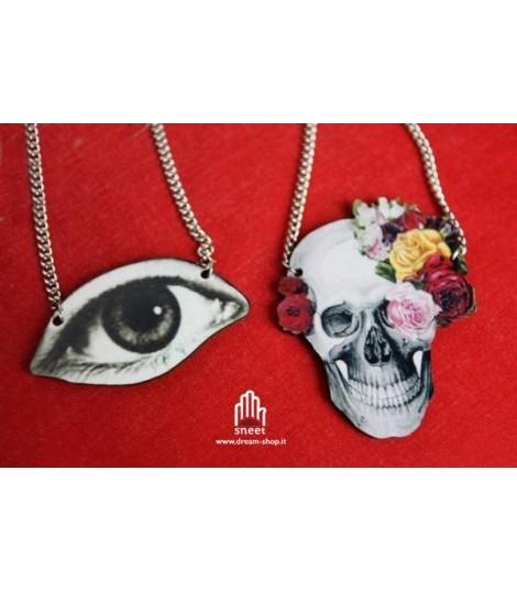 Collana Eye
