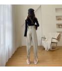 Pantalone arricciato Nora