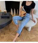 Jeans asimmetrik Janna