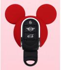 Copri-chiave Mini Minnie&Mickey