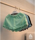 Solid Margareth Shorts
