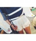 Solid Margareth Shorts
