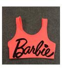 Crop Top Barbie