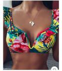 Bikini tropicana