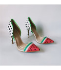 Watermelon tacchi