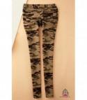 Pantalone mimetico Reja