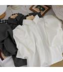 Camicia sbuffo Tiffanys