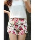 Shorts Roses