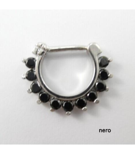 Venere Septum Ring