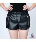 Shorts in ecopelle Julien