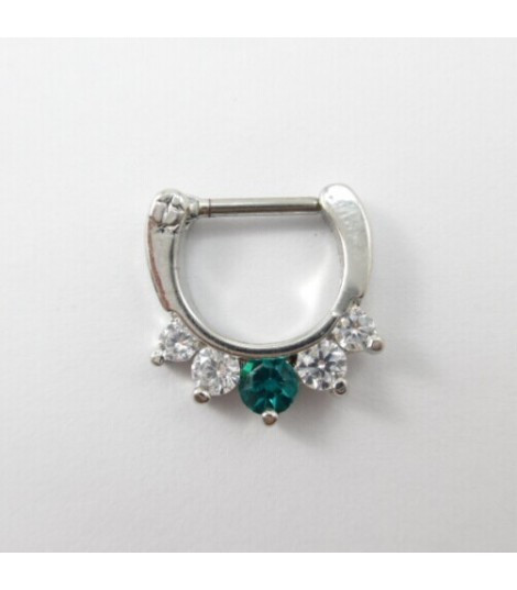 Andromeda Septum Ring
