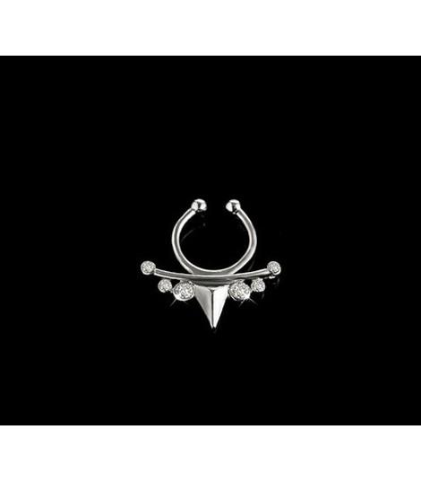 Opier Fake Septum Ring