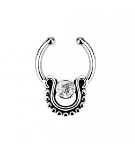 Renjka Fake Septum Ring