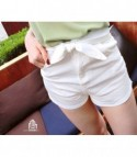 Shorts Sweet Bow