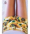 Shorts Girasole