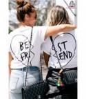T-shirt Best friend