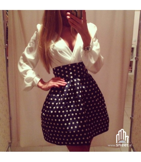 Bon bon dress