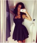 Brinta Dress