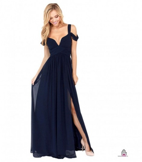 Sevilla long Dress