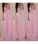 Navel Maxidress