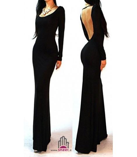 Sweety long dress