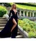 Silvia Long Dress