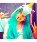 Pigiamone unicorno