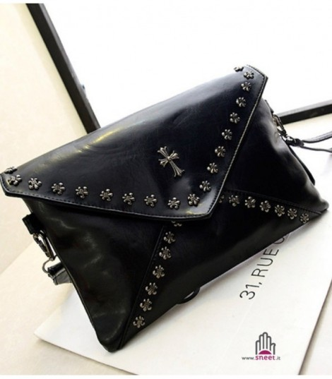 Pochette Church