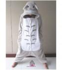 Pigiamone Totoro