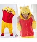 Pigiamone Winnie De Pooh