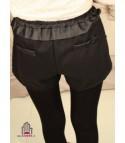 Shorts in pizzo Valeria