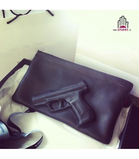 Borsa Gun